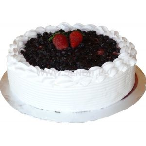 Blue Berry Cake