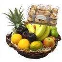 Choco Fruit Basket