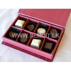 Galadari Chocolates 06 pieces