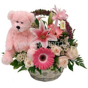 Soft Heart Hug - Lassana flora