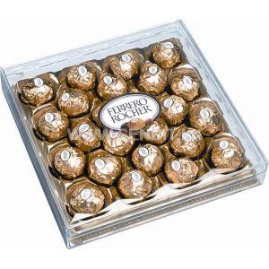 Ferrero Rocher 24 pieces. (300g) - Valentines Special
