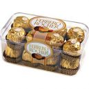 Ferrero Rocher 16 pieces. (200g)