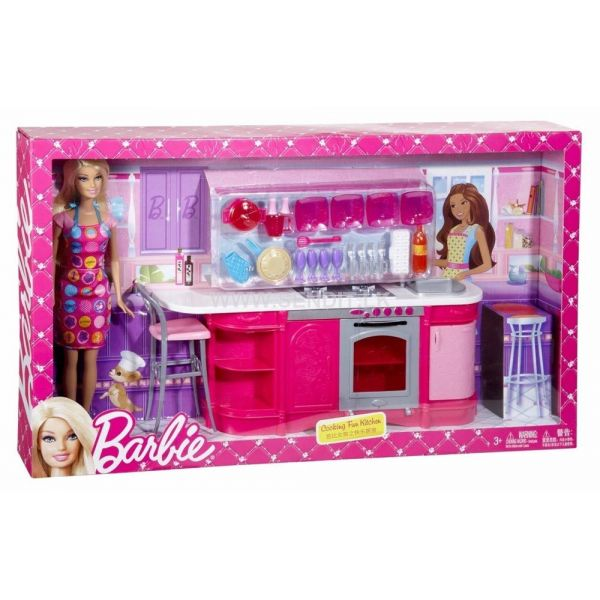 Gallery For Barbie Furniture Kitchen