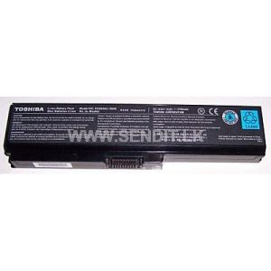Li-ion Battery for Toshiba Satellite Pro C650 C650D C660 C660D L640 L650 L670